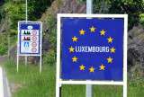 Luxembourg Border