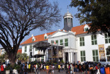 Colonial Batavia - Jakarta Kota