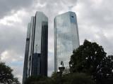 Deutsche Bank Towers, Frankfurt