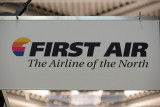 First Air - The Airline of the North