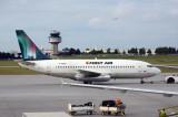 First Air B737 at YOW (C-FACP)