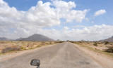 Day trip from Berbera to the mountains and the town of Sheikh