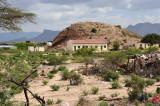 Village of Geelo Kor, Somaliland