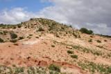 Arid landscape, Somaliland