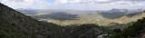 Panorama from Somaliland Highway 2