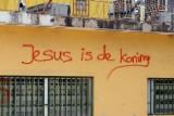 Jesus is de koning