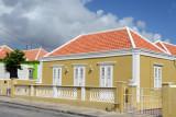 Small Caribbean Dutch, nicely restored, Hamelbergweg
