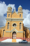 Santa Familia, Hamelbergweg, Otrabanda
