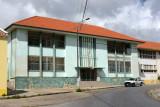 Kleuterschool, Witte weg 50, Willemstad-Otrabanda