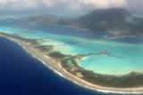 French Polynesia by Air Tahiti