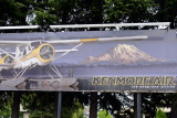 Kenmore Air - scheduled seaplane operator
