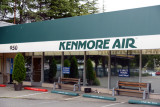 Kenmore Air's Lake Union terminal