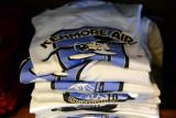 Kenmore Air t-shirts