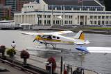 De Havilland Beaver N6781L, Lake Union