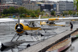Kenmore Air dock, Lake Union
