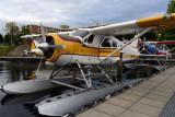De Havilland Beaver N1018F, Lake Union