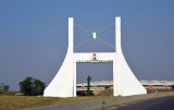 Abuja - Airport to City