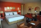 Guestroom, Transcorp Hilton Abuja