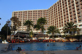 Transcorp Hilton Abuja, said to be the largest hotel in West Africa
