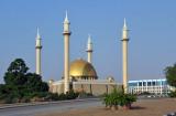 Abuja - National Mosque of Nigeria
