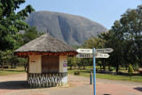 Abuja Children's Park and Zoo