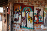 Abuja Arts & Crafts Market