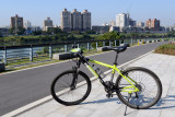 Taipei River Cycling