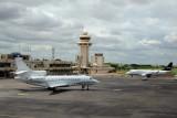 Ougadougou International Airport - July 2015