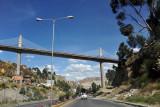 La Paz - Zona Sur