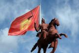 Kyrgyzstan Hwy M41