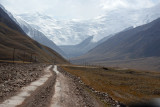 Alay District - Southern Kyrgyzstan