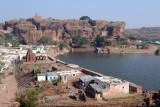Badami - Agasthya Lake