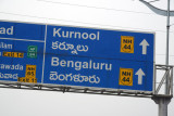 Bangalore got a new name...I'm thinking the tech sector sticks with it