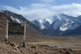 Pamir Highway - Kyrgyz Border to Murghab