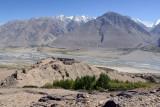 Wakhan Valley - Yamchun Fortress