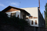 Lal Inn, the midrange hotel choice in Khorog