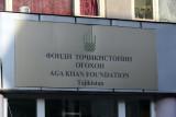 Aga Khan Foundation, Khorog, Tajikistan