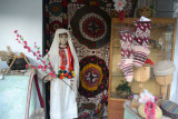 De Pamiri Handicrafts Shop, Khorog