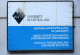 University of Central Asia School of Professional and Continuing Education