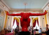 Hotel Le Negresco - Fernando Botero
