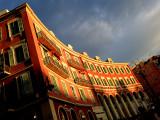 Place Masséna Sun Crescent
