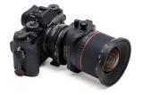 Samyang lens tests