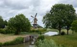 Delft greens