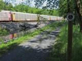 Rail Trails, Etc.