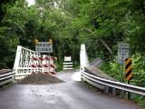 Bridge Closed!