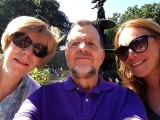 Triple Selfie!