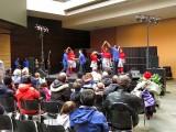 Dance Class Demo