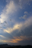 Cumulus Wave 03 July 2013