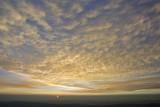 Smoky Sunset 20 Aug 13