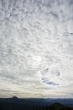 A Tear in Sky Fabric II